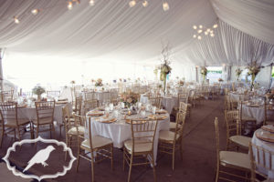 catawba island club wedding photos