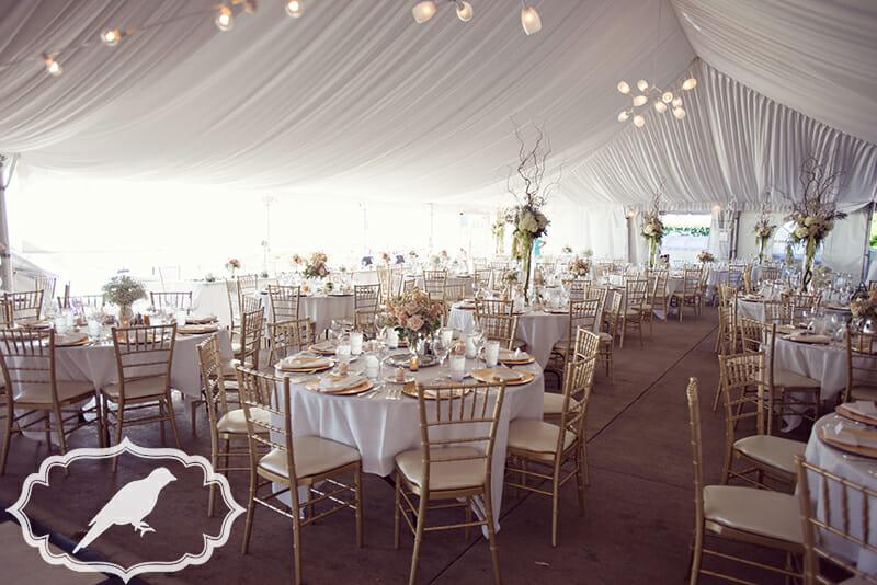 catawba island club wedding