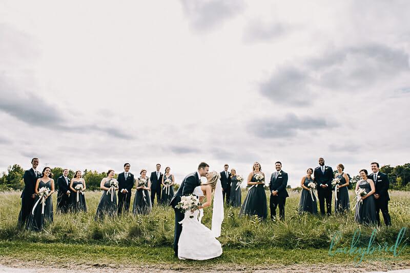 ww knight wedding photos