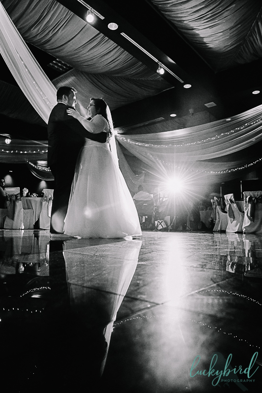first dance at the pinnacle toledo