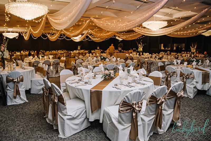 stranahan wedding reception photo