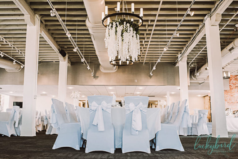 armory hensville wedding reception