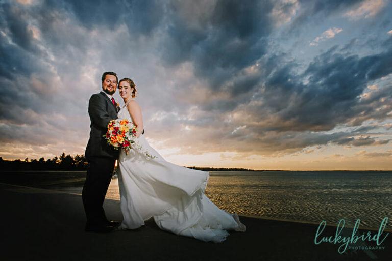 maumee bay weddings