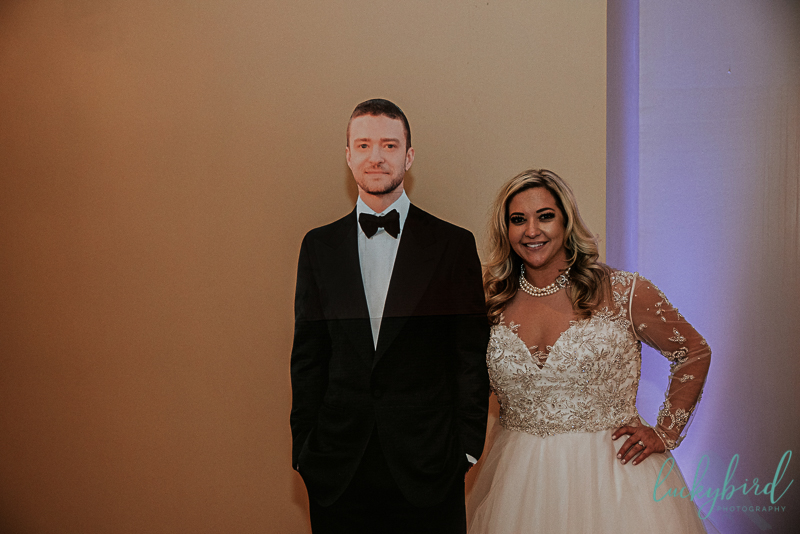 nye toledo wedding photos