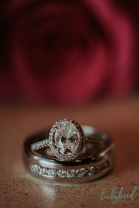 parkway place wedding ring photography