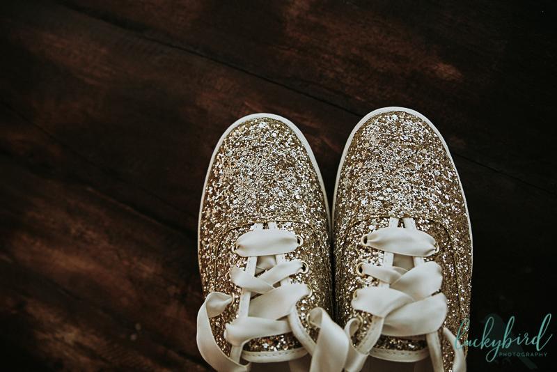 renaissance toledo wedding shoes