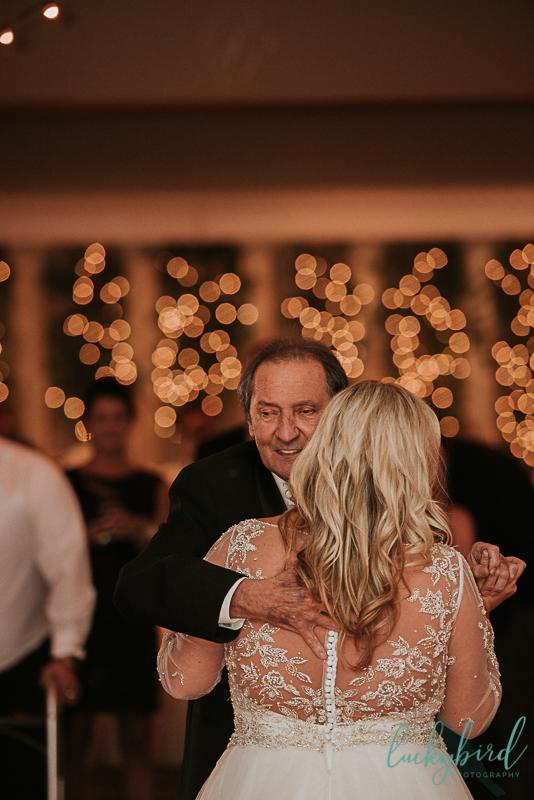 toledo new years eve wedding