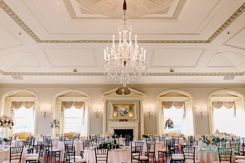 lovett hall ballroom photos