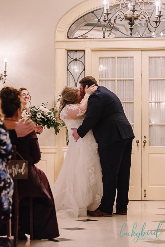 lovett hall first kiss