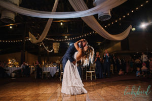 How to Relax on Your Wedding Day
