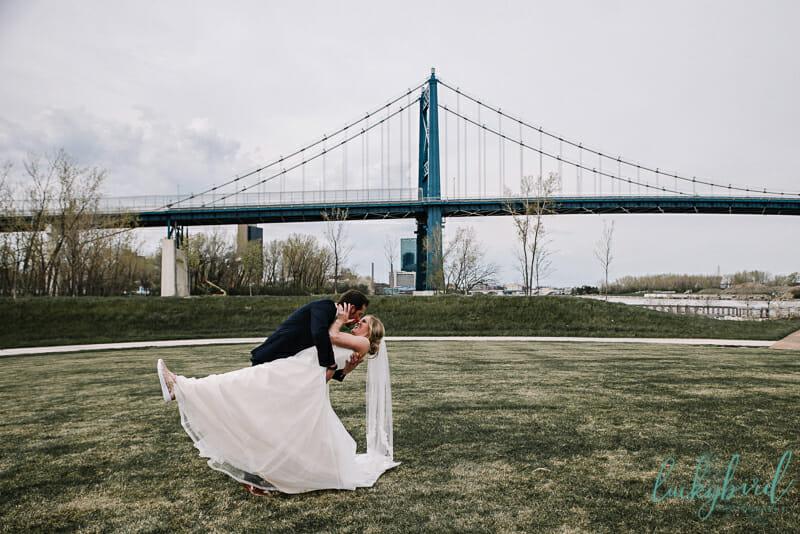 holy toledo hensville wedding photos