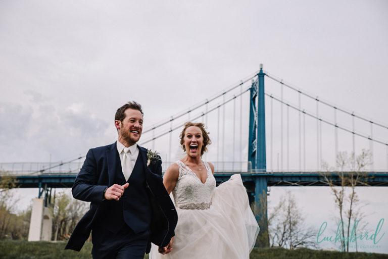 middlegrounds wedding photo toledo