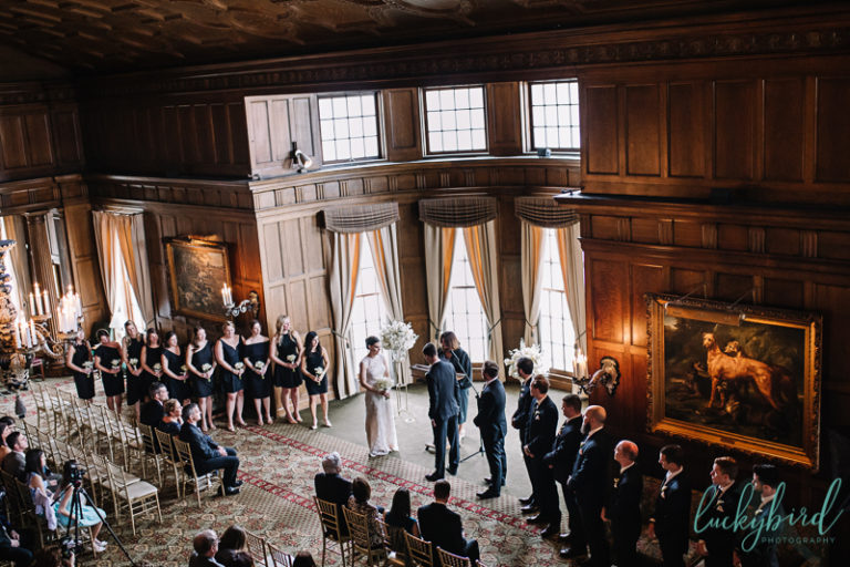 toledo club ceremony photo