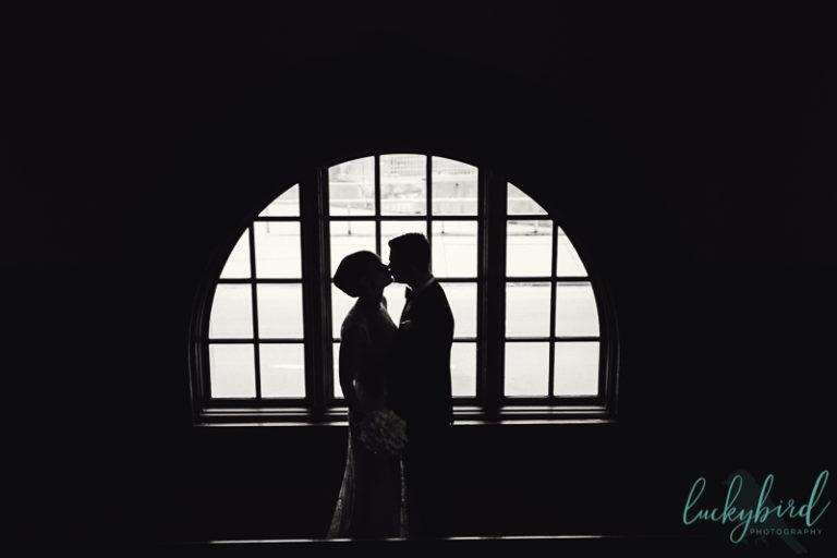toledo club wedding photography