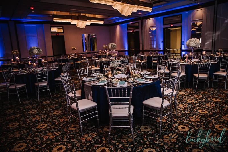 park inn reception photo
