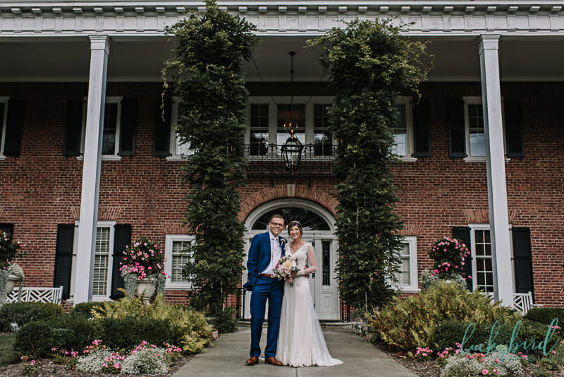 wildwood manor house wedding photos