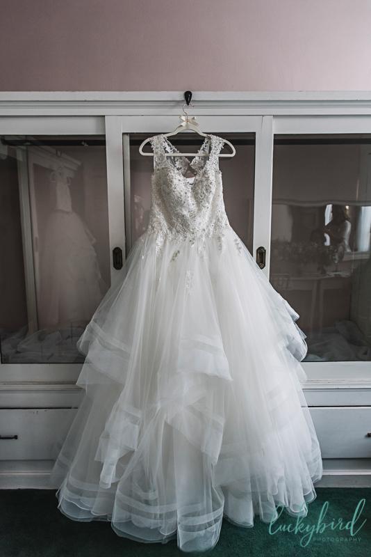 nazareth hall wedding dress