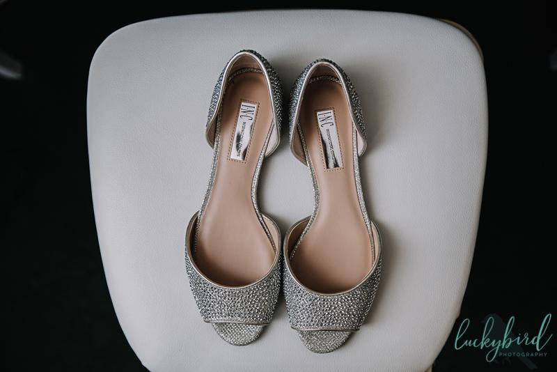 nazareth hall wedding shoes