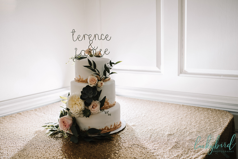 wildwood cake photo