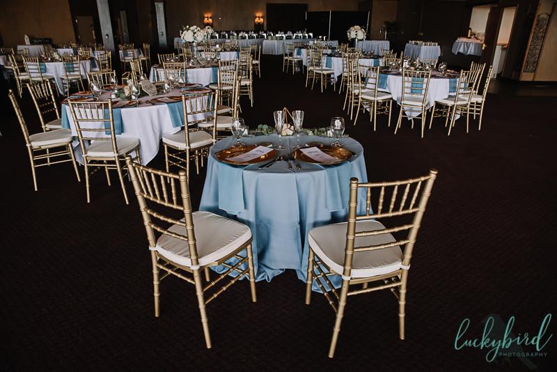 wedding receptions around cedar point