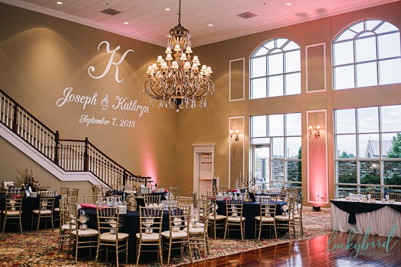chicago dinolfos wedding reception