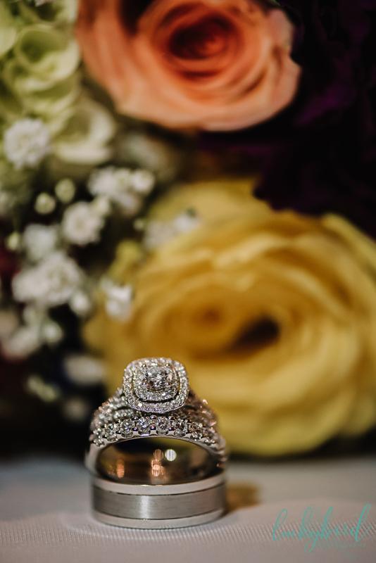 chicago wedding ring photo