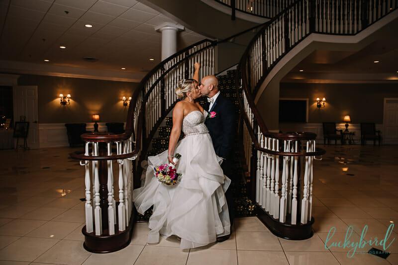 dinolfos wedding photography