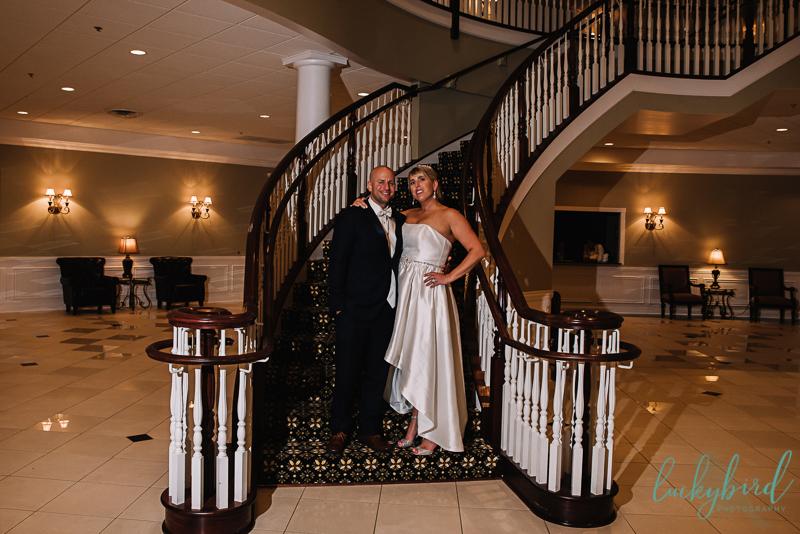 gorgeous dinolfos staircase photo