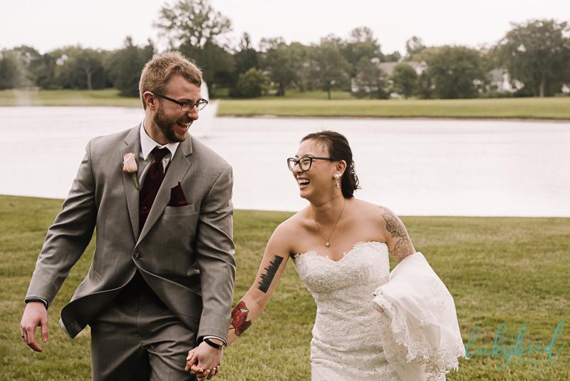 perrysburg wedding photo