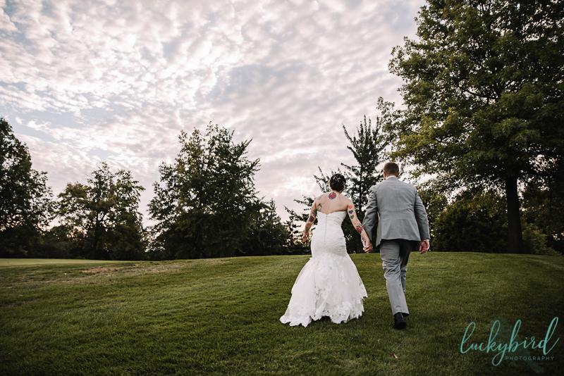 perrysburg wedding photography
