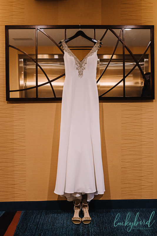 art deco wedding dress toledo twirl