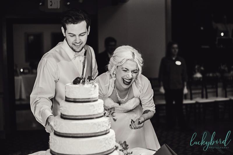nazareth hall cake cutting ladyglen