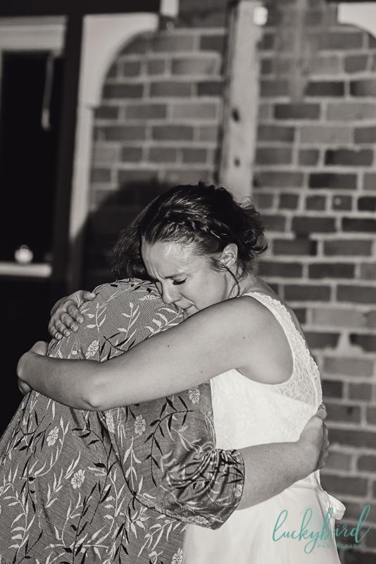 via vecchia lgbtq dance with mom