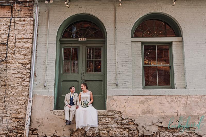 via vecchia wedding photography