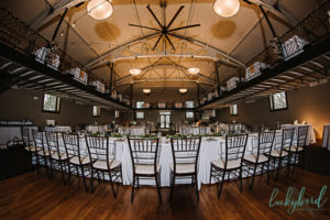 wedding at ladyglen nazareth hall