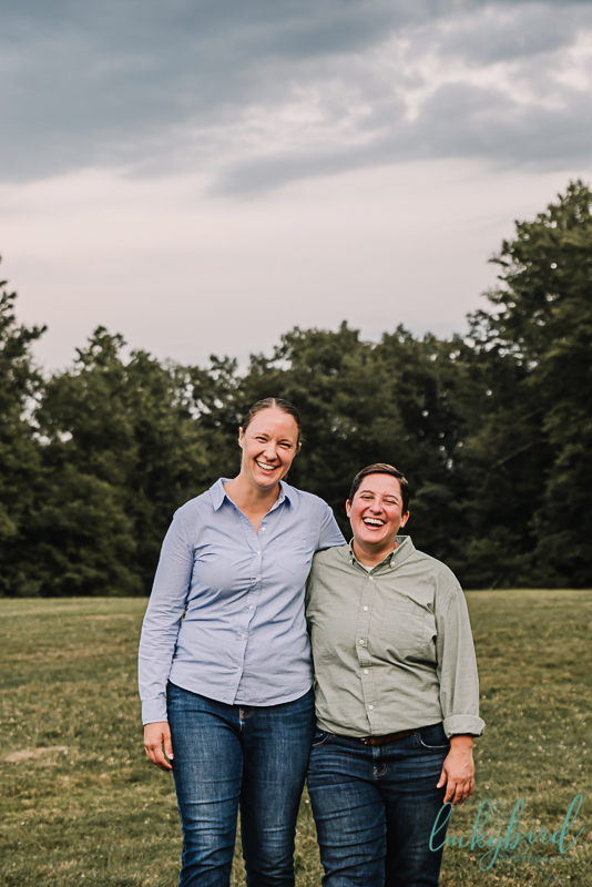 cuyahoga valley overlook engagement session