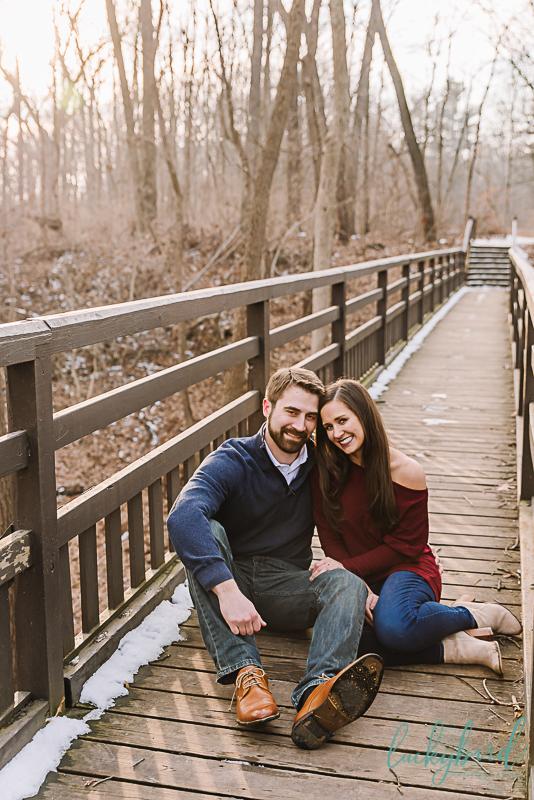 boardwalk-engagement-photos-at-wildwood-in-toledo