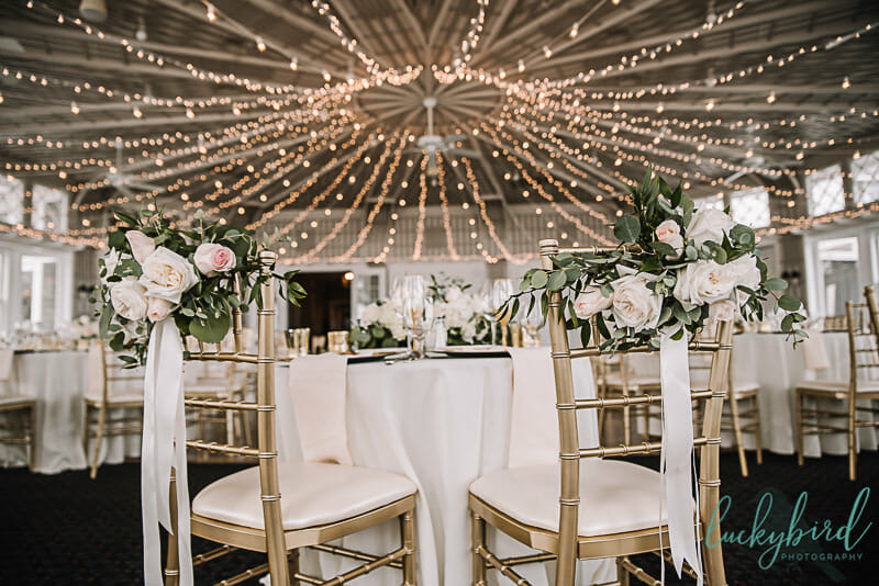 bartz viviano and mager designs wedding decor