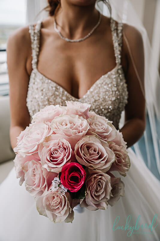 beautiful blooms by jen bouquet roses