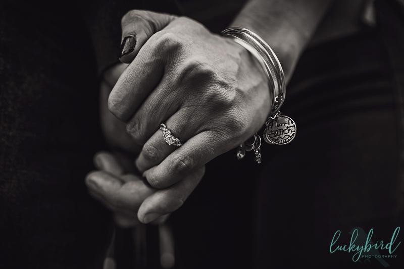 toledo engagement ring photo