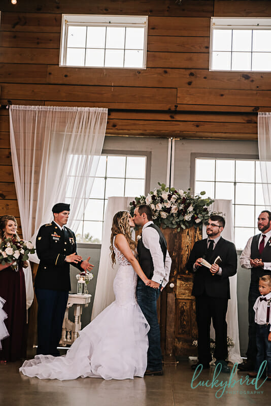 first kiss at the stables whitehouse ohio