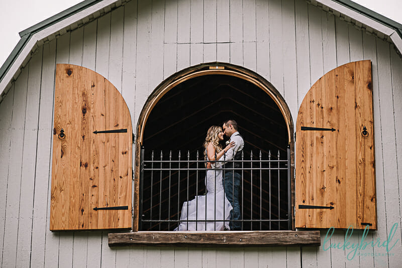 whitehouse ohio barn wedding photography