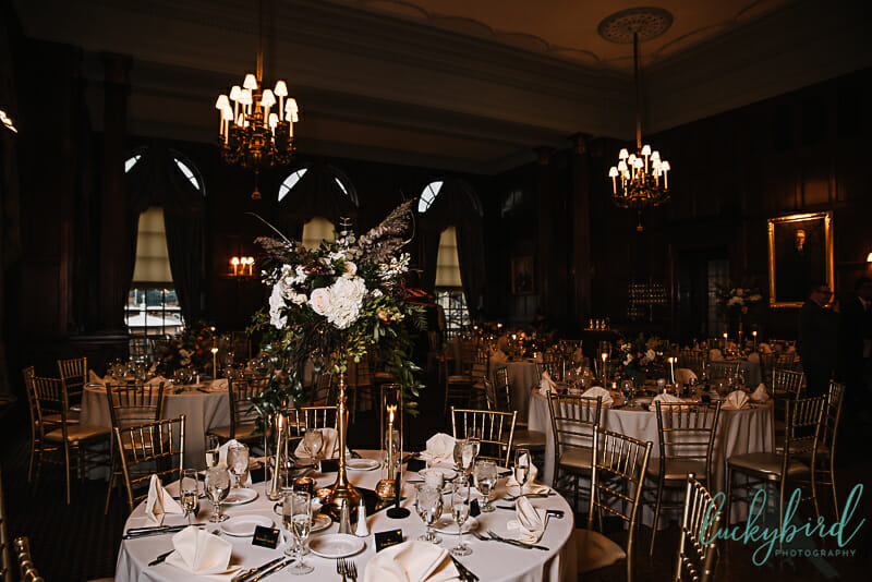 Toledo Wedding with Meghan Markle Vibes