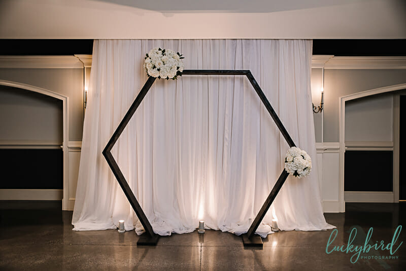 mager designs and beautiful blooms by jen arch inside toledo zoo malawi