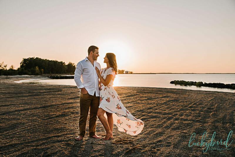 toledo-beach-engagement-photos-at-sunset