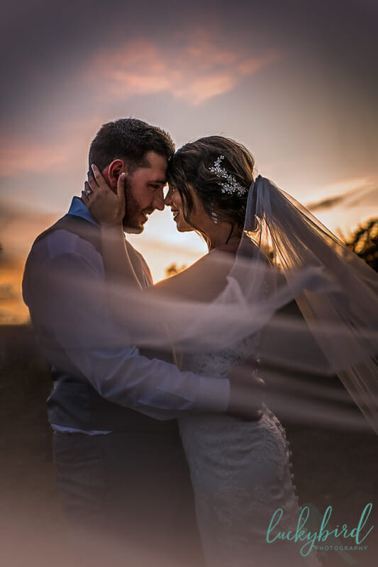 nazareth hall wedding