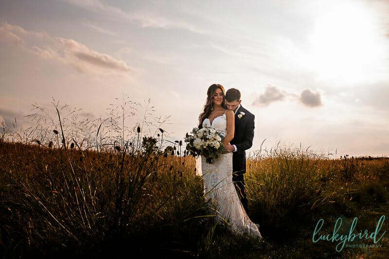 levis commons wedding photos