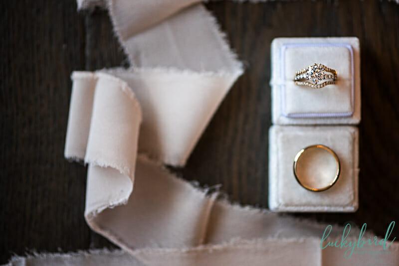 wedding rings at renaissance hotel toledo