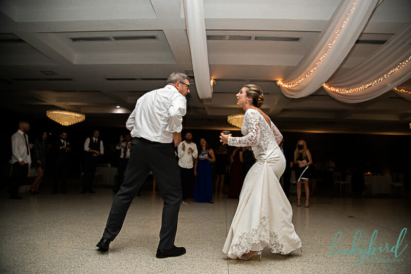 father daughter dance stranahan fun