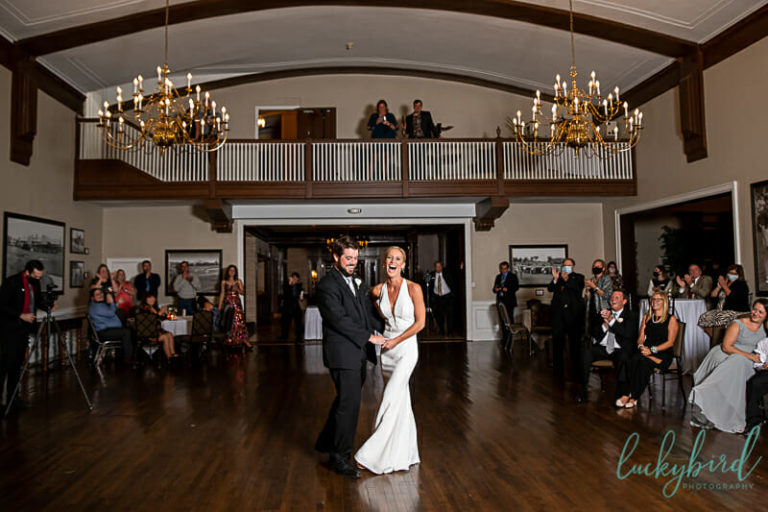 first dance at inverness country club toledo